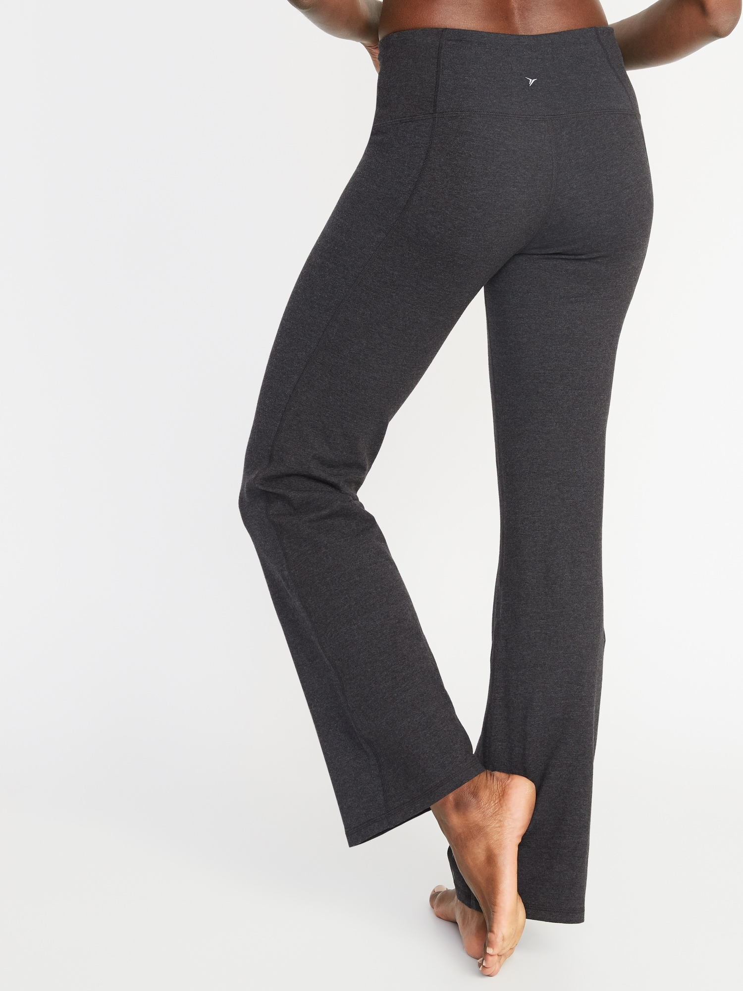 Yoga Pants Pictures : pants, pictures, High-Waisted, Boot-Cut, Pants, Women