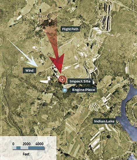 911-flight93-map