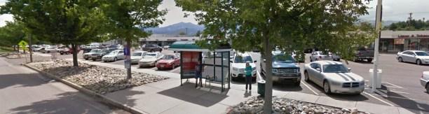 Bon-Bus-Shelter