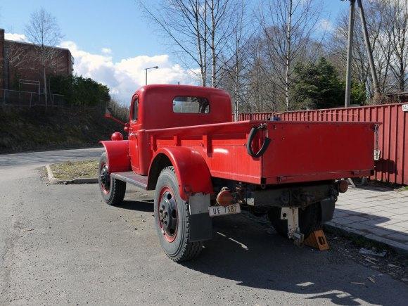 1959 Dodge Power Wagon 1-tonn W300M