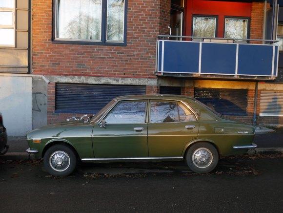 1975 MAZDA 616