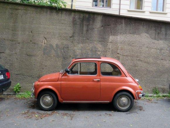 1969 Fiat 500 L Oslo thumbnail