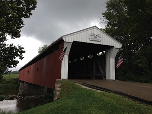 eldean covered bridge 2