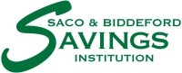 Saco & Biddeford Savings Logo