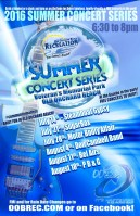 old orchard beach rec concert series