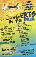 concerts in the park old orchard beach