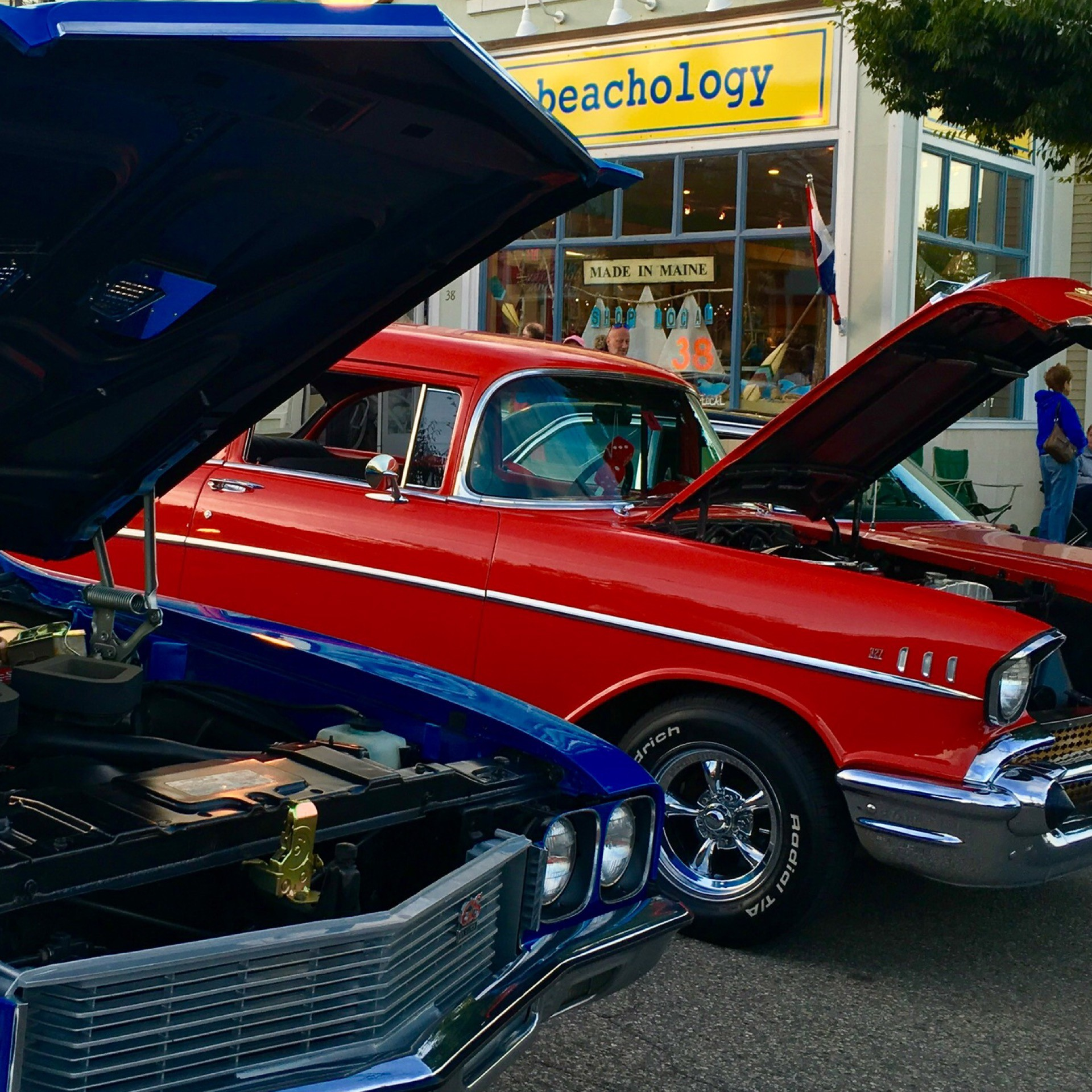 2018 Car Show Registration | Old Orchard Beach Maine | Chamber of ...