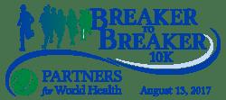 breaker to breaker 10k beach race