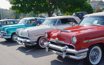 25th annual old orchard beach car show event