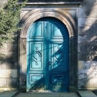 A Doorkeeper