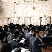Christians and Jews - The Scourge of the Land in the Eyes of the World