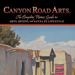 Symbols and Motifs in Navajo Weaving: Canyon Road Arts Vol.4
