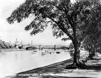 River Yarra