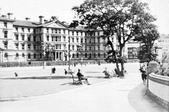 Old Government Buildings