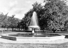 Moeller Fountain