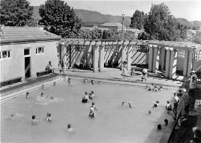 Blue Baths (opened in 1885)