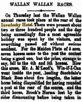Kilmore Free Press - April 20th, 1876