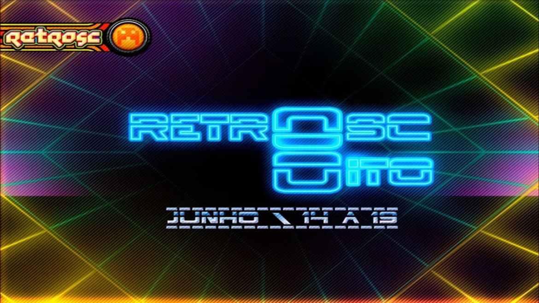 RetroSC – 8ª edição
