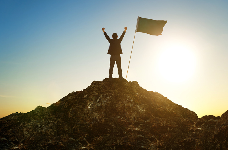 achievement of goals - top personal development articles