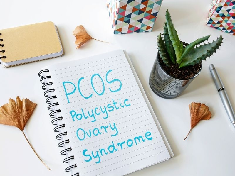 PCOS and Insulin Resistance