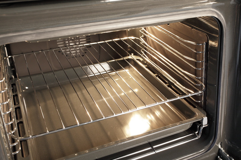 stove toaster oven
