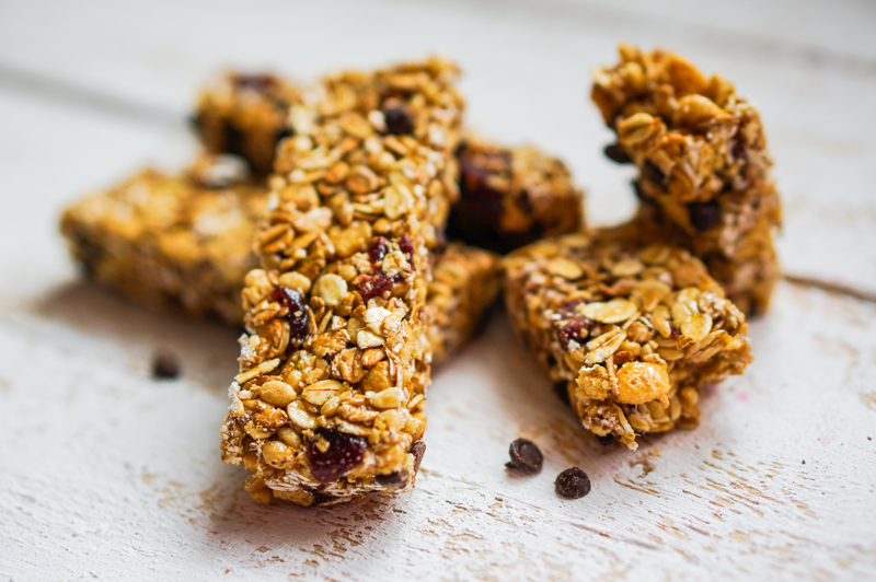 Are Protein Bars and Energy Bars Good For You?