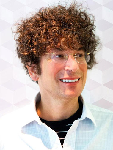 James Altucher Narrated on Optimal Business Daily
