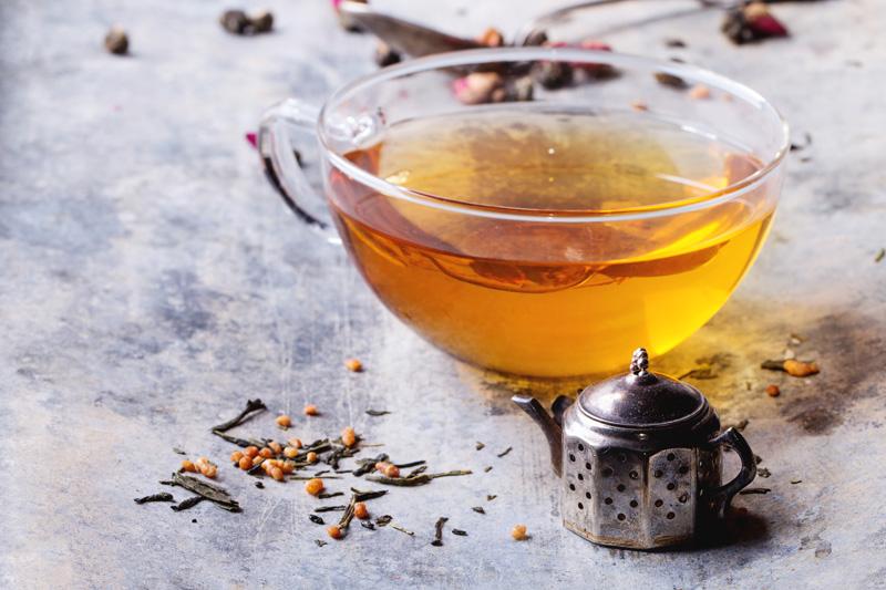 kombucha tea benefits & risks