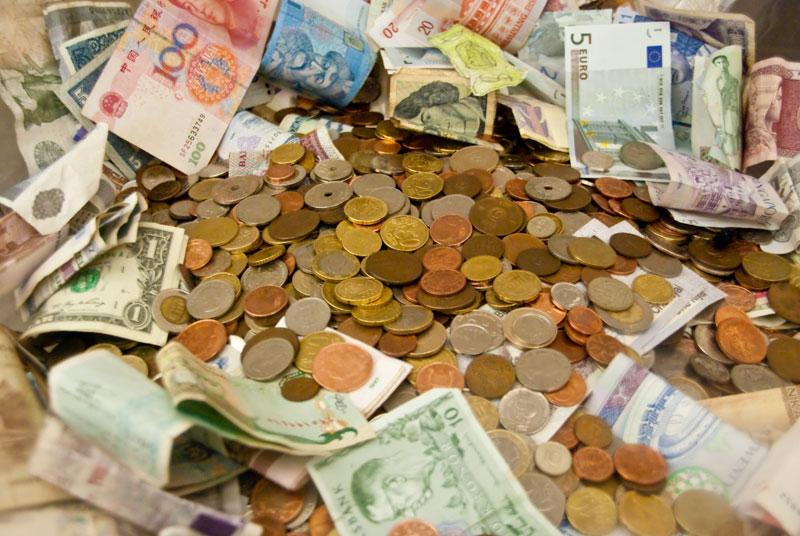 Personal finance - making money personal
