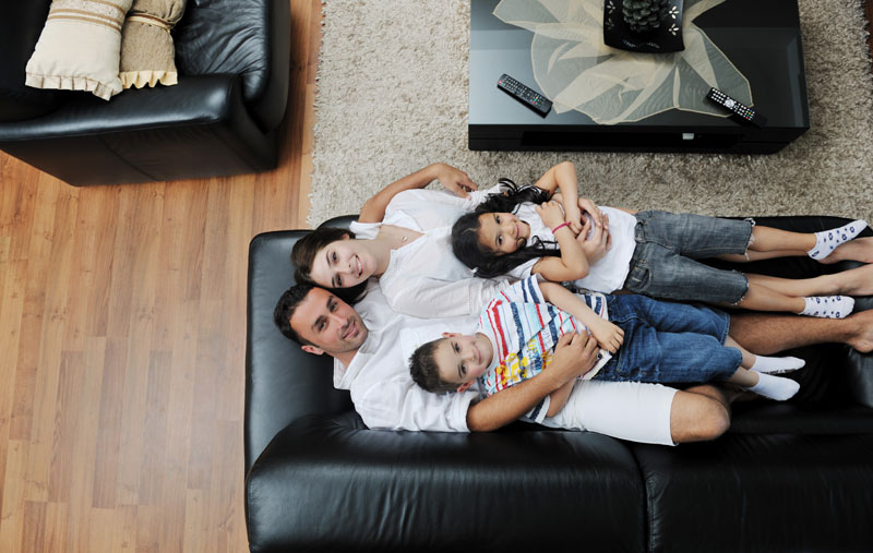 How Do I Raise a Minimalist Family?