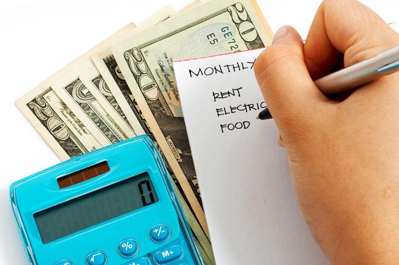 How Do I Stick to a Budget and Save Money?