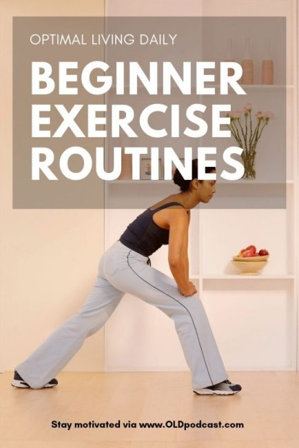 beginner-exercise