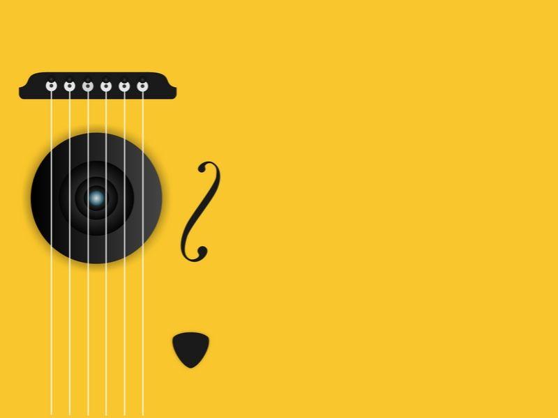 Conversation Starters: Music