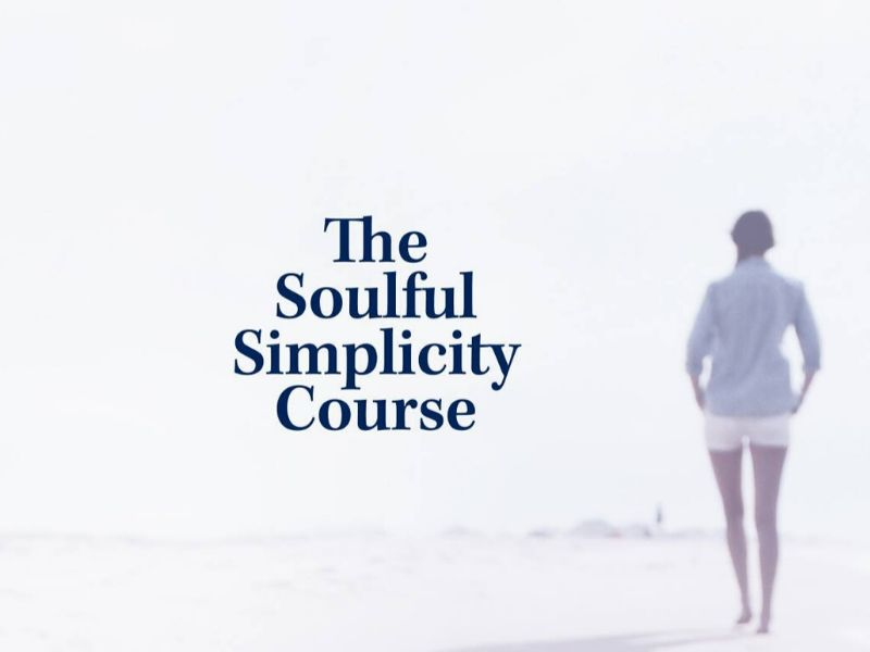 Review of Soulful Simplicity Course by Courtney Carver