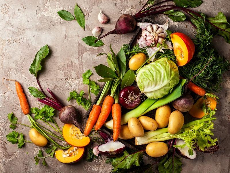 What Should My Macronutrient Goals be on a Vegetarian or Vegan Diet?