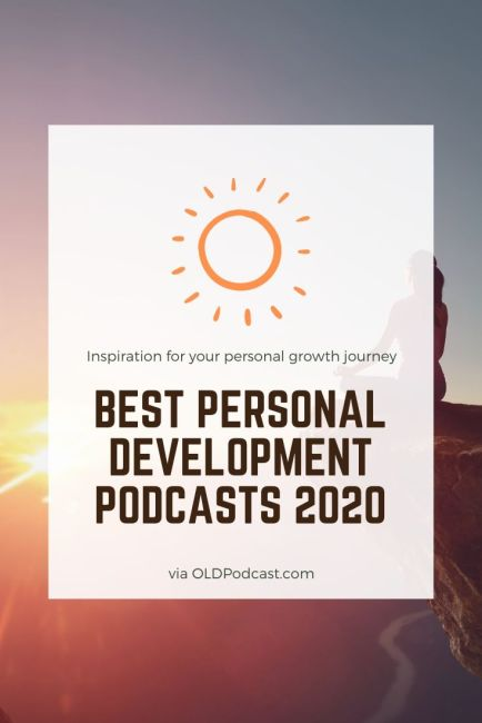 best_personal_development_podcasts
