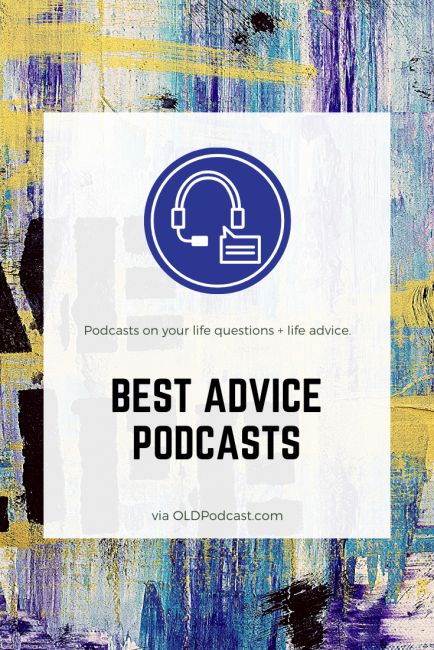 best_advice_podcasts