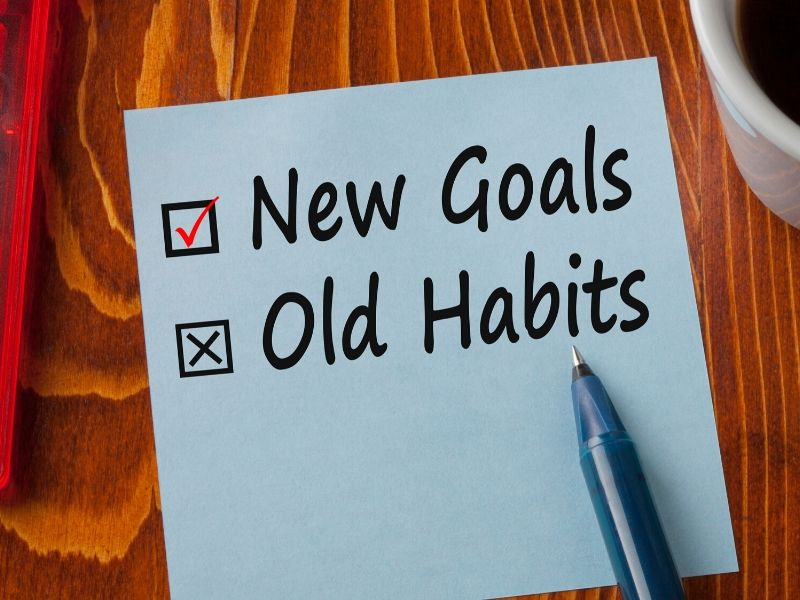 How Do I Keep My Habits and Routine Healthy?