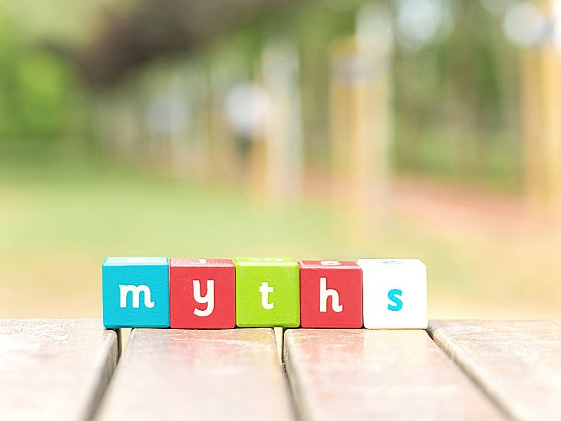 What Are The Biggest Self-Help Myths?