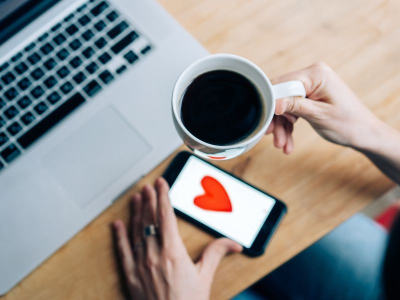 Dating Apps Tips for Finding the Right Person