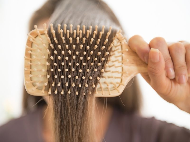 Which Supplements Help with Hair Growth?