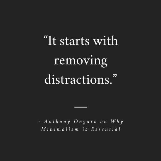 distraction_quote
