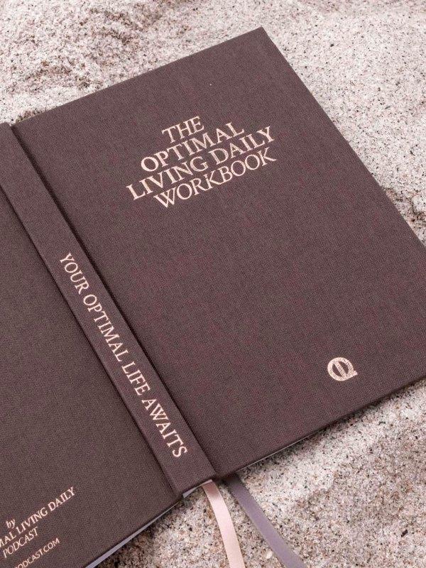 optimal living daily workbook