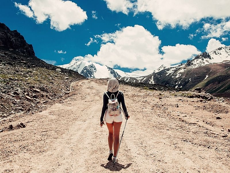 I Want to Travel in My Late Twenties