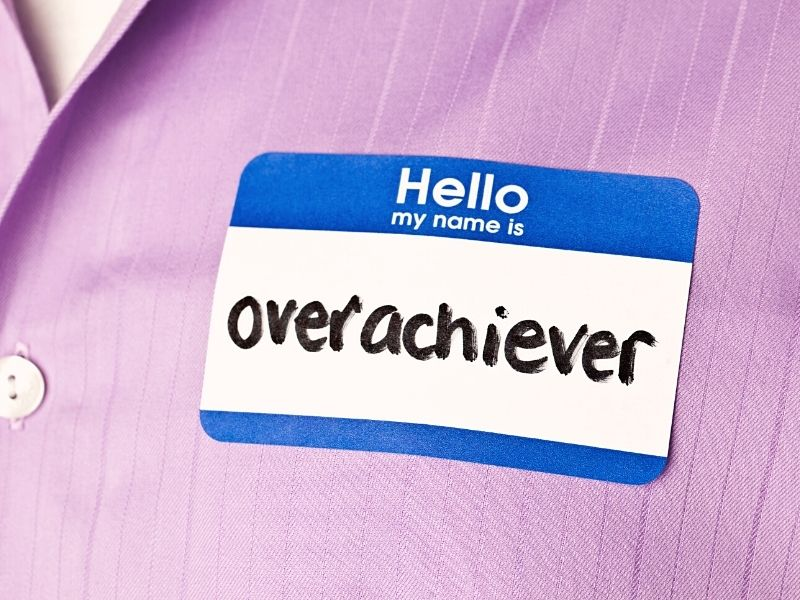 How To Avoid Burnout As An Overachiever