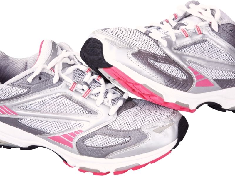 Plantar Fasciitis and Shoe Support
