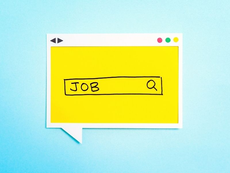Tips For Staying Positive While Unemployed