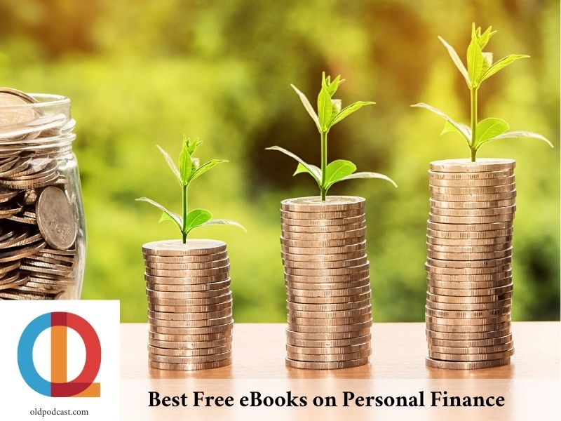 The Best Free eBooks on Personal Finance