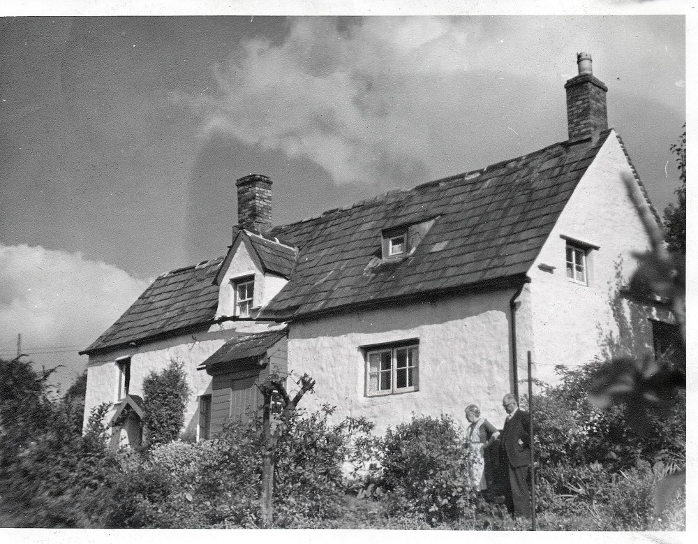 Osborne Cottage at Pontnewynydd (3/4)