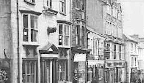 Old photographs of Pontypool (4/4)